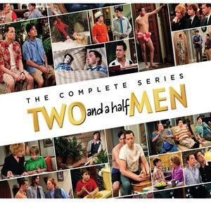 WB - Two and a half Men